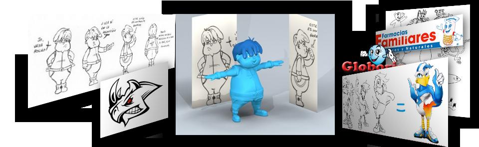 http://www.megalodonte.com/wp-content/uploads/2013/02/mascotas-personajes.png