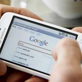 Google penaliza a las páginas no aptas para móviles