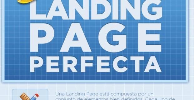 Landing page perfecta